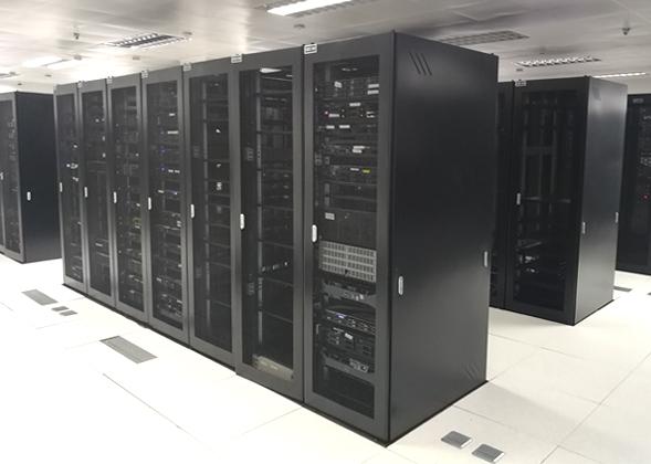 服务器托管的机房需要注意哪些方面?服务器托管的机房如何选择-互联时空