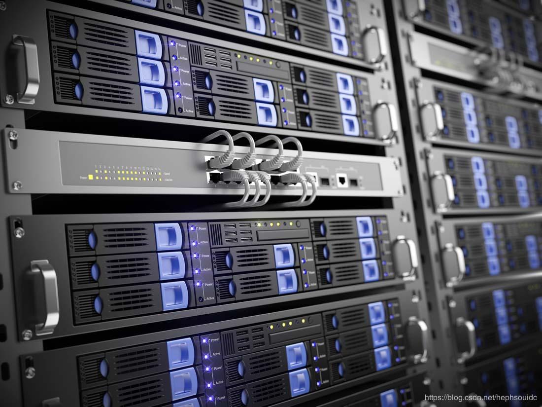 服务器托管租用如何选择IDC服务商至关重要-深圳市互联时空科技有限公司